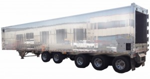 Transit Trailer Ltd Stargate
